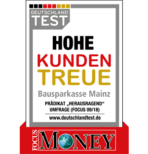 BKM Hohe Kundentreue Focus Money